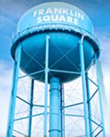 FSWD water tower